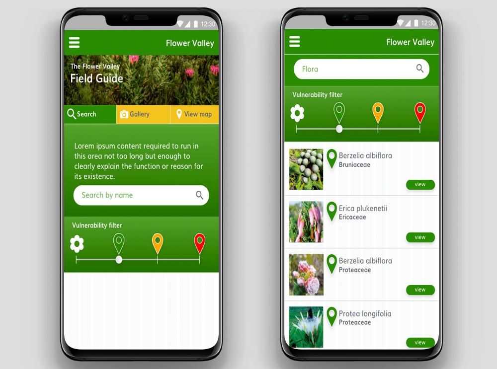 Fynbos App